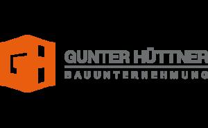 Bauunternehmen Hüttner